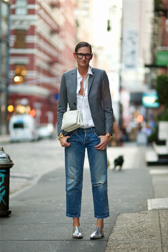 Style Inspiration On Pinterest Eileen Fisher Emmanuelle