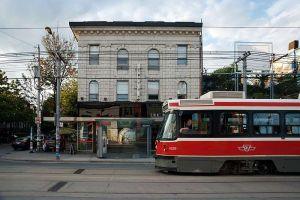 Toronto-Streetcar