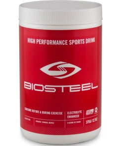 biosteel high performance sports supplement