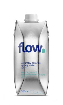 Flow, Canada-'s first social water company, offers an